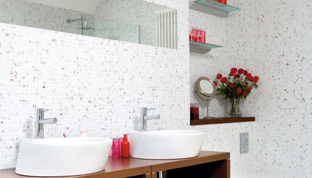Classic Design Bathroom